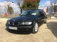 BMW 316 E46 2003