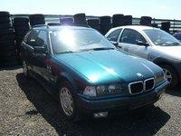 BMW 316 i Clima 1998
