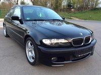 BMW 316 M PAKET 2004