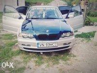 BMW 316 m43 1999