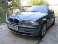 BMW 316 TAXA_PLATITA 2000