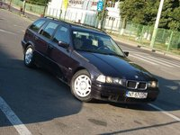 BMW 318 1.7 1995