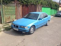 BMW 318 1.7tds 1995