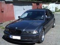 BMW 318 1.8 1999