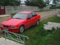 BMW 318 1,8 benzina 1995