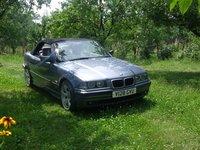 BMW 318 1,8 benzina 2000