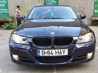 BMW 318 1.8 Diesel 2009
