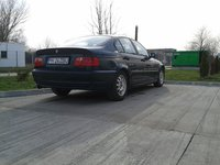 BMW 318 1.8 I 1999