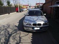 BMW 318 1.8 I 2000