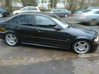 BMW 318 1.8 i E46 1999