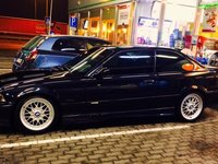 BMW 318 1.8is 1995
