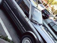 BMW 318 1.8ss 1987