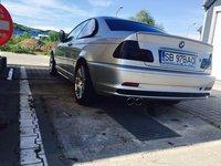 BMW 318 1.9 benzina 2000