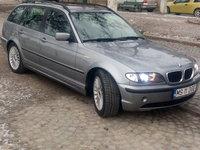 BMW 318 1,9 diesel 2004