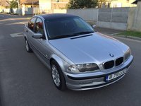 BMW 318 1,9i 1999