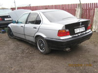 BMW 318 18 is 1996