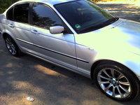 BMW 318 18 tdi 2003