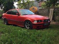 BMW 318 1800motorsport 1993
