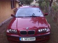 BMW 318 1900 cm