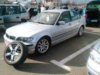 BMW 318 1998 cm3 16 valve 2004