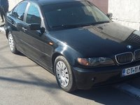 BMW 318 2.0 2002