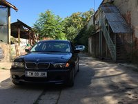 BMW 318 2.0 d 2002