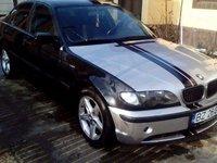 BMW 318 2.0 TDI 2002