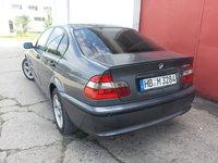BMW 318 2000 D 2003