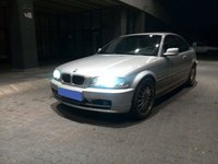 BMW 318 2000 i 2003