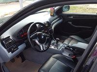 BMW 318 200d 2003