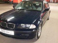 BMW 318 318 2000