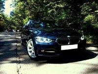 BMW 318 318 2012