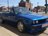 BMW 318 318 i Cabrio