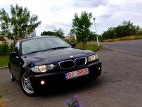 BMW 318 318 Valvetronic 2003