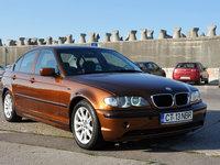 BMW 318 318D 2001