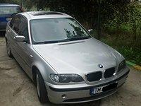 BMW 318 318D 2003