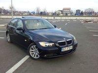 BMW 318 318D 2007