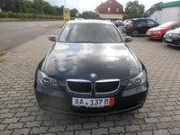 BMW 318 318D 2008