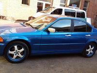 BMW 318 318i 2000