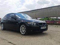 BMW 318 318i 2007