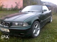 BMW 318 Benzina 1997