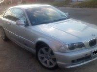 BMW 318 bmw318 ci 2001