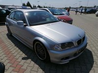 BMW 318 Ci Clima M-Packet 2003