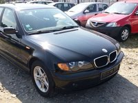 BMW 318 CLIMATRONIC 2002