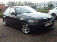 BMW 318 d 2007