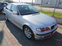 BMW 318 i 2003
