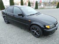 BMW 318 i Clima 2002