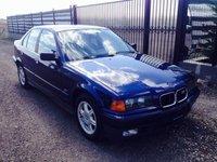 BMW 318 im Clima 1997