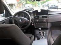 BMW 318 M FUTURA 2012