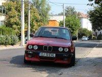 BMW 318 m52 vanos 1984